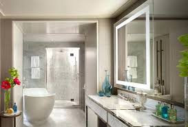 best mirror lighting for makeup how to pick a modern bathroom with