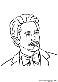 tony stark a4 avengers marvel coloring pages printable