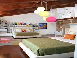 bedroom contemporary loft conversion building an attic room