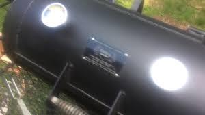 smoke up johnny fire management essentials for bbq pork