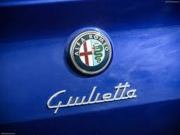 alfa romeo emblem alfa romeo giulietta 2014 picture 85 of 94