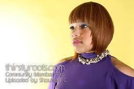 mzanzi hair styles razor cut hairstyles for black women