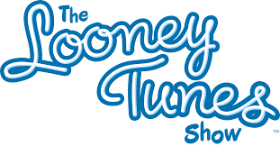 looney tunes file the looney tunes show logo svg wikipedia