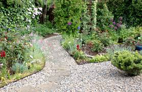 Gravel Backyard Ideas Pea Gravel Landscape Get At Landscaping Landscaping Ideas Using