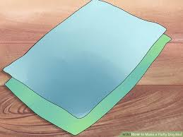 How To Make A Dog Bed 4 Ways To Make A Fluffy Dog Bed Wikihow