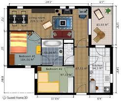 home design floor plans home office