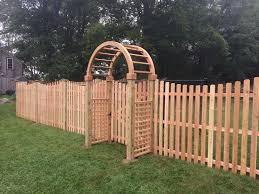 fence company residential fence installation of all types in