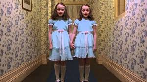 past themes of halloween horror nights the shining maze comes to universal halloween horror nights 2017