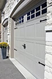 garage doors interior room transforms to an outdoor living space
