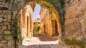 Schlafzimmer In Arles Sprachreise Französisch Provence Privatlehrer Frankreich Dr