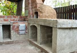 Building Outdoor Fireplace With Cinder Blocks by Cinder Block Outdoor Fireplace Plans Home Design Ideas