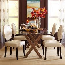 Pier 1 Kitchen Table by Cadence Ivory Dining Chair Pier 1 Imports