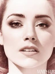 Heard Amber Heard On Playing An Assassin In 3 Days To Kill Vanity Fair