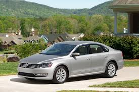car volkswagen passat 2012 vw passat six month road test what u0027s changed for 2013