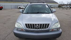 lexus sports car 2003 2003 lexus rx 300 tweedy auto sales tweedy auto sales