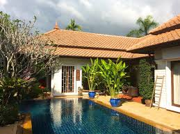 private pool villa for sale at layan beach in phuket thaivisa