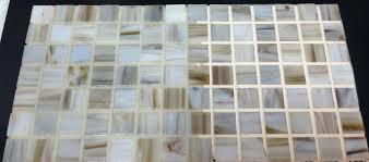 Backsplash Tile Grout Colors 37 Inspirational Multi Color Glass Tile Backsplash Pics Home