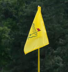 Masters Flag The Masters Practice U0026 Par 3 U2014 Jim Preston
