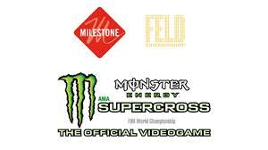 monster worldwide inc milestone and feld first official monster energy supercross