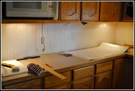 Kitchen Beadboard Backsplash Wallpaper For Kitchen Backsplash View Full Size Glossy Flower