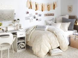 add a touch of color to dorm room bed skirts hq home decor ideas