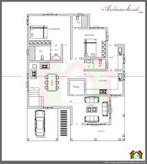 Esherick House Floor Plan by House Plan Kerala 4 Bedroom House Interior