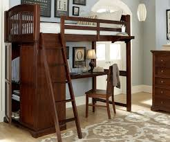 Kids Bedroom Furniture Desk Twin Locker Loft Bunk Bed With Desk 9060 Desk And 8060 Desk