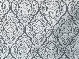 Black And White Damask Curtain Gray And White Damask Curtain Fabric By The Yard Upholstery Fabric