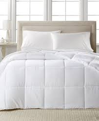 home design bedding home design alternative comforters hypoallergenic created