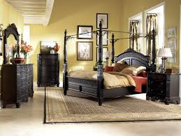 Creative Black Canopy Bedroom Sets Chic Inspiration To Remodel - Black canopy bedroom furniture sets
