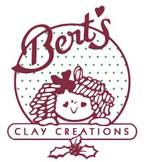 pharmacist ornament bert s clay creations