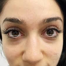 Professional Eyelash Extension 27 Best Professional Eyelash Extensions Studio In Nyc Images On