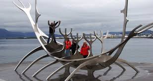 Iceland Bus Stop and Transfers Travel Information