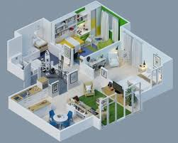 home design layout awesome 3d plans for apartments home design garden