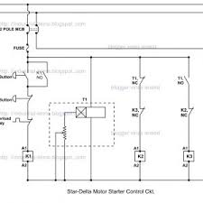 wiring diagram wiring diagram of delta starter automatic