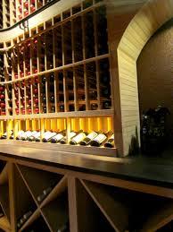 furniture 20 trends designs of wooden wine cellar racks left