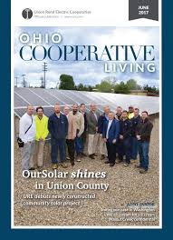 ohio cooperative living june 2017 union by ohio cooperative living