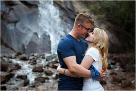 colorado photographers colorado springs engagement photographers black forest