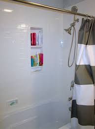 shower wall panels and tub surrounds walk in showers diy showers