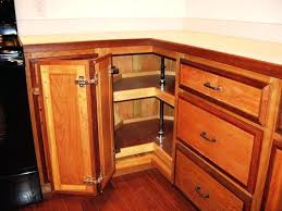 Kitchen Corner Cabinet Storage Solutions Swivel Storage Solutions Large Size Of Kitchen Kitchen Corner