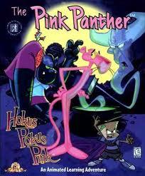 pink panther hokus pokus pink video game tv tropes