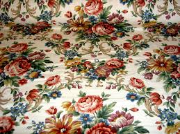 Home Decor Designer Fabric Reproduction Vintage Fabric American Folk And Click To Enlarge