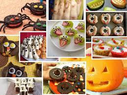 11 spooktacular no bake halloween treats