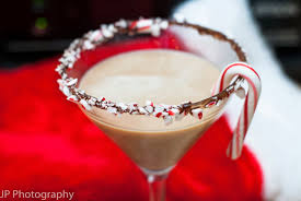 candy cane martini december 2013 a year of cocktails