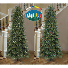 9 prelit tree ebay