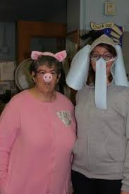 Elephant Halloween Costume Adults Book Characters Halloween Costumes Oakland Public Library