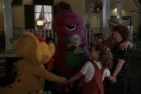 Barney And The Backyard Gang I Love You I Love You Extended Version Barney Wiki Fandom Powered By Wikia