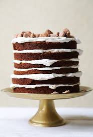 gingerbread layer cake the epicurean
