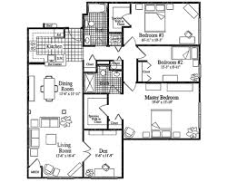 Health Center Floor Plan Senior Housing Floor Plan Design Google Search Milano
