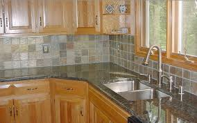 Best Self Adhesive Kitchen Backsplash Tiles Ideas Home - Self stick kitchen backsplash